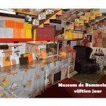 boekje 'Museum de Bommelzolder 15 jaar'