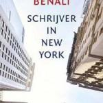 'Schrijver in New York' van Abdelkader Benali is het 'Literaire Juweeltje' van september 2013