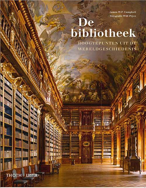 De bibliotheek hoogtepunten uit de wereldgeschiedenis - Idee bibliotheek ...