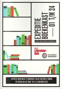 expeditie-boekenkast-utrecht-2013