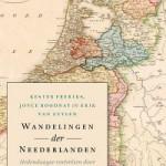 Wandelingen der Neederlanden, hedendaagse voetreizen door historisch Nederland
