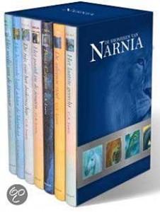 narnia-cassette