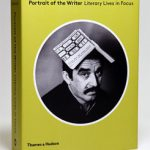 Portrait of the Writer – 250 schrijversportretten van grote fotografen