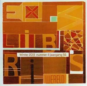 exlibriswereld-2013-4