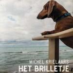 'Het brilletje van Tsjechov' – Michel Krielaars