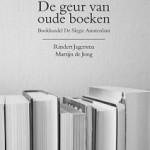 'De geur van oude boeken' – fotoboek boekhandel De Slegte Amsterdam