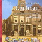 Het geheim van Kluitman – 150 jaar geschiedenis van een uitgeverij 1864-2014