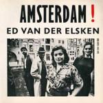 Nieuwe versie van Ed van der Elsken Amsterdam! Oude foto's 1947-1970