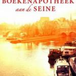 De boekenapotheek aan de Seine – een roman van Nina George