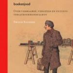 'De handel en wandel van de boekenjood' – Ewoud Sanders