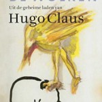 Mark Schaevers is nieuwe biograaf van Hugo Claus