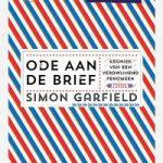 Simon Garfield schrijft 'Ode aan de brief – kroniek van een verdwijnend fenomeen'