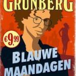 Arnon Grunberg 20 jaar schrijver – het begon met 'Blauwe maandagen'