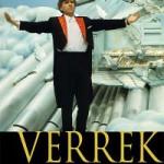 Verrek, het is geen kunstenaar – Gerard Reve en het schrijverschap