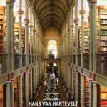 'De verkwanseling van een kroonjuweel' – Hans van Hartevelt, oud-directeur bibliotheek KIT