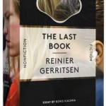 'The Last Book' – Reinier Gerritsen portraits reading people in the subway in New York City
