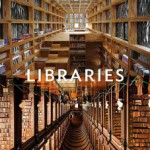 'Libraries' (Bjarne Hammer) – fotoboek over bibliotheken