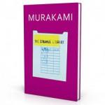 'The Strange Library' – sprookjesachtig verhaal van Haruki Murakami