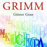 Günter Grass 'De woorden van Grimm' – een liefdesverklaring aan de taal