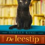 'De leestip' – debuut van Shelly King, feelgoodverhaal over boeken en de liefde