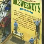 'Het beste van McSweeney's' – bloemlezing uit een bijzonder tijdschrift