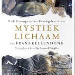Mystiek lichaam van Frans Kellendonk, voorgelezen door Ilja Leonard Pfeijffer