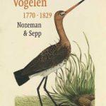 XXL-boek 'Nederlandsche Vogelen' bij DWDD