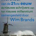'Nederlandse literatuur van de 21e eeuw' – uitgekozen door Wim Brands