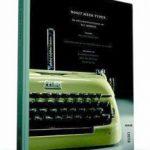 Nooit meer typen – De schrijfmachinecollectie van W.F. Hermans