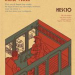 'Mene Tekel' van Nescio krijgt een Joost Swarte make-over