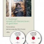 Kees Buddingh' vertelt over zijn literaire leven – vastgelegd op twee cd's