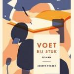 'Voet bij stuk' – satirische roman van Joseph Pearce over het uitgeverswereldje