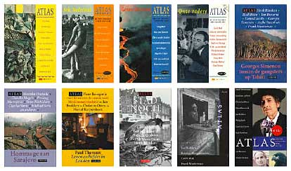 tijdschrift-atlas