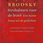 'Strohalmen voor de lezer' – poëzie van Joseph Brodsky