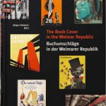 'Book Covers in the Weimar Republic' – fraaie uitgave van Taschen