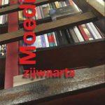 Moedig zijwaarts – een Amsterdamse boekhandelaar vertelt