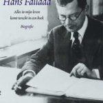 Anne Folkertsma schrijft biografie over de Duitse schrijver Hans Fallada