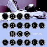 Jonathan Galassi 'Toen boeken nog boeken waren'