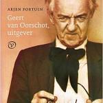 De biografie van uitgever Geert van Oorschot