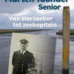 Biografie van Marten Toonder Senior