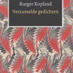 Verzamelde gedichten van Kopland in fraaie band