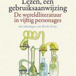 Lezen, een gebruiksaanwijzing, door Dirk Leyman
