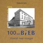 100 jaar BiEB – uitgave bij het 100-jarig jubileum van de bibliotheek Den Bosch