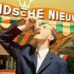 De Nederlandse culinaire literatuur in 90 en enige verhalen, verzameld door Ronald Giphart