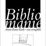 Cyrille Offermans over Bibliomanie