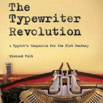 Revival van de schrijfmachine? – The Typewriter Revolution