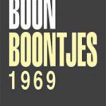 Boontjes 1969 – columns van Louis Paul Boon