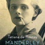 'Manderley voor altijd' – biografische roman over Daphne du Maurier