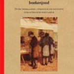 Nieuwe editie van 'De handel en wandel van de boekenjood'