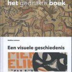 De schitterende uitgave 'Het boek van het gedrukte boek' opnieuw verkrijgbaar